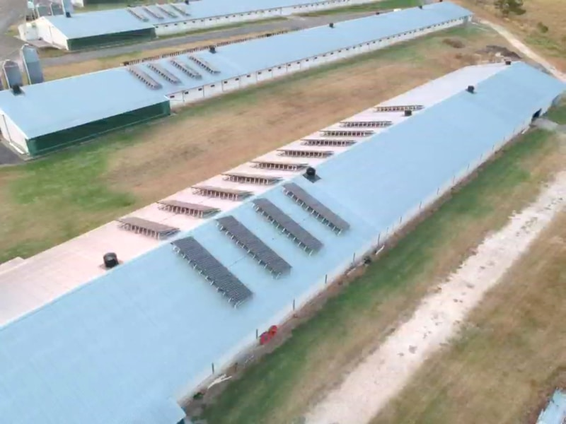 Sams Solar Power Installation Projects - Luddenham NSW