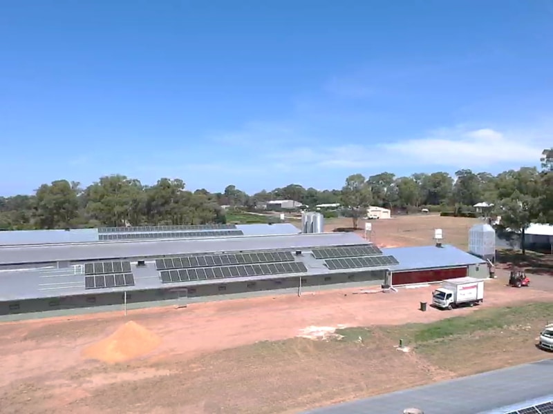 Sams Solar Power Installation Projects - Silverdale