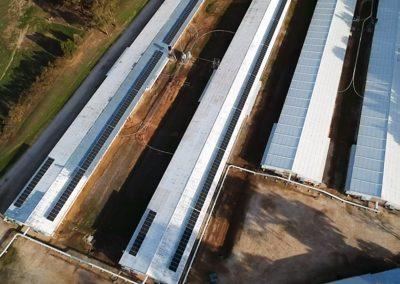 Baiada Poultry Farm Angaston SA (100kW)