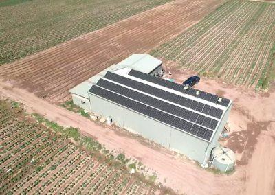Xerri Growers Glossodia NSW (100kW)